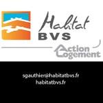 Habitat BVS Partenaire du salon Des Livres en Beaujolais
