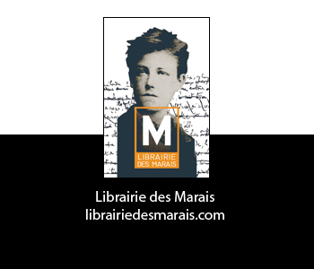 Librairie des Marais - Partenaire salon Des Livres en Beaujolais