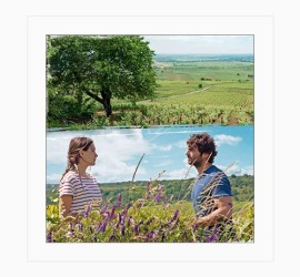 Ce qui nous lie, film de Cédric Klapisch.
