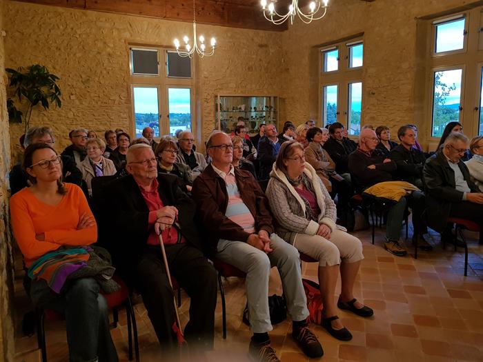 Conférence Les Seigneurs de Beaujeu et le Beaujolais