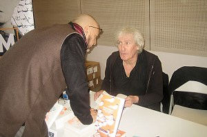 Franck Balandier - Eric Poindron - Photo MH Branciard