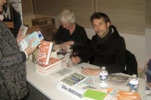 Gilles Marchand - Photo MH Branciard