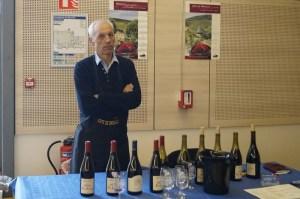 Marché aux vins - Photo C-Vermorel