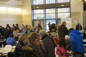 4e salon Des Livres en Beaujolais - Photo Catherine Vermorel