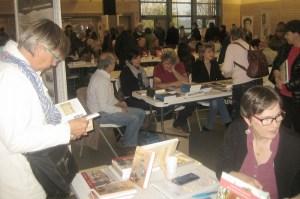 4e salon Des Livres en Beaujolais - Photo MH Branciard