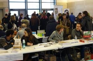 4e salon Des Livres en Beaujolais - Photo JJ Nicoud