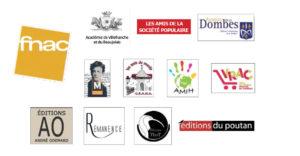 Pros du livre salon des livres en beaujolais 2018