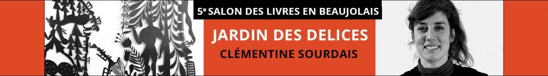 Clementine sourdais en beaujolais 2018