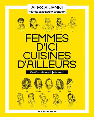 Exposition Femmes d'ici Cuisines d'ailleurs au 5e salon Des Livres en Beaujolais