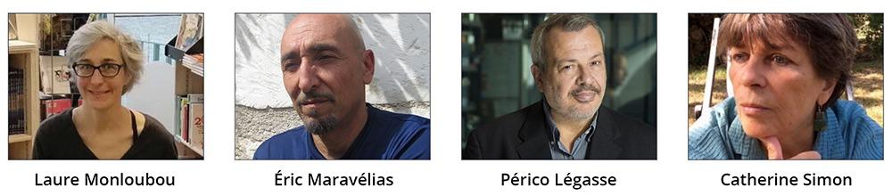Auteurs sdl beaujolais 2019