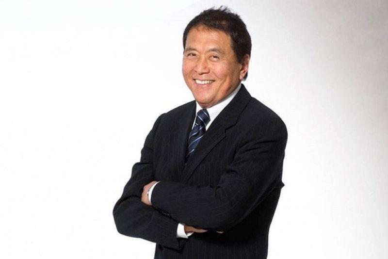Robert-Kiyosaki-des-livres-pour-réussir