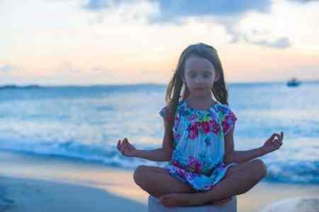 soutien scolaire stress méditation