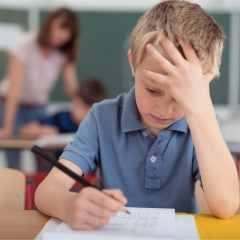 soutien scolaire examens stress motivation