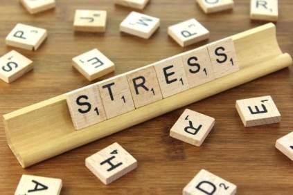 stress des examens