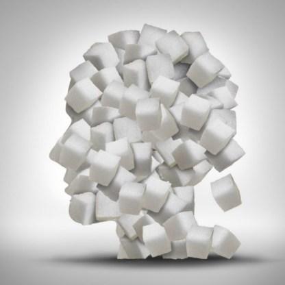 sucres cerveau
