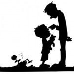 L'adulte se positionne en dominateur et exige la soumission de l'enfant. C'est la négation de sa personnalité.