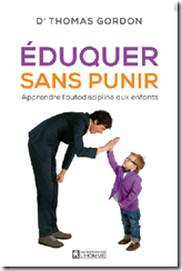 Eduquer sans punir - Thomas Gordon