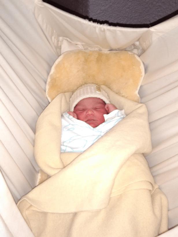 8 expériences éco-responsables avec de jeunes enfants : accoucher en maison de naissance.