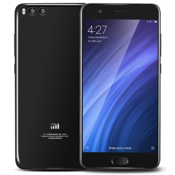 Xiaomi Mi Note 3 4G Smartphone Internationale Version- Black