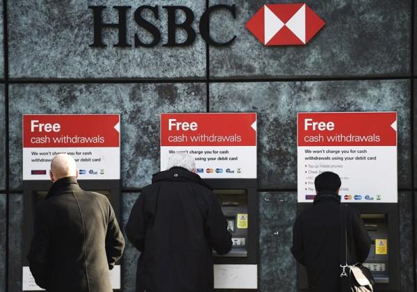 HSBC anunciou em nota internacional que banco opera de modo muito diferente do passado
