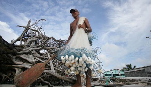 Pescadores Seguro Defeso