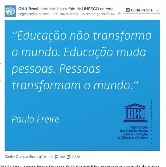 paulo-freire ONU