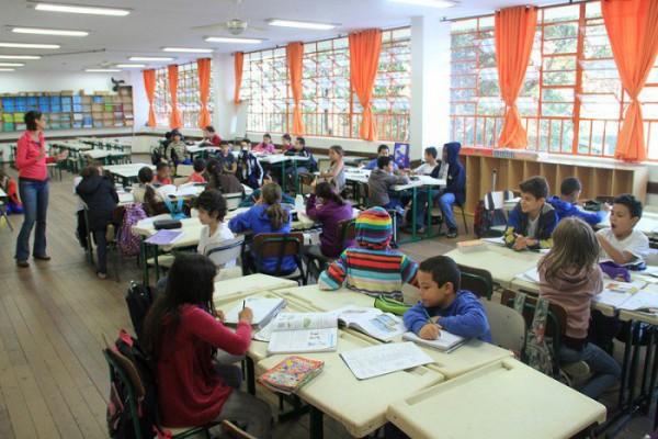 Escola Municipal de Ensino Fundamental Amorim Lima