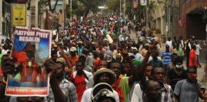 haiti - capa - Foto - La Izquerda Diario Chile