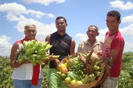 Colocar os agricultores familiares em primeiro para erradicar a fome