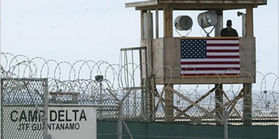 Centro de Tortura dos EUA em Guantánamo