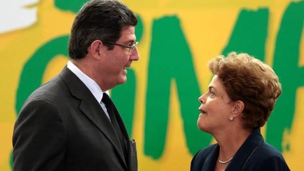 Efeito devastador da política econômica da dupla Levy/Dilma