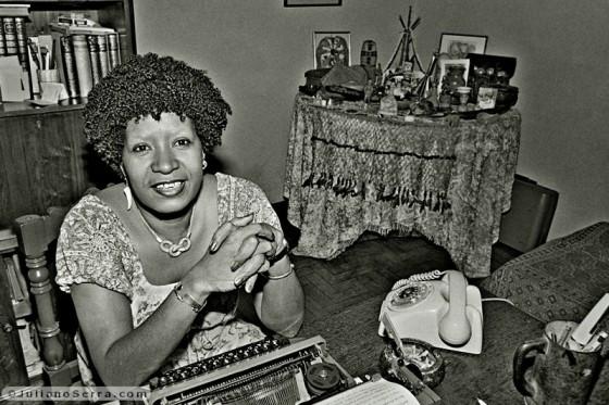 Lelia Gonzalez (1935 1994)