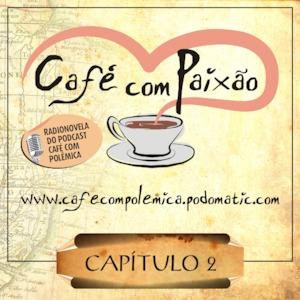 café com paixao