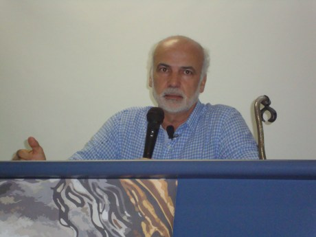 Professor Nildo Ouriques