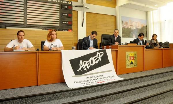 Governo estadual de São Paulo admite que pretende terceirizar o ensino público