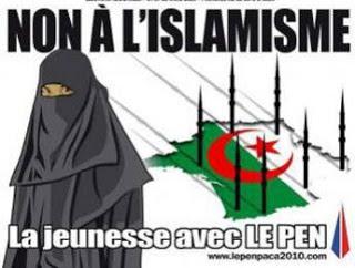 Islamofobia é excusa para a luta contra o terrorismo.