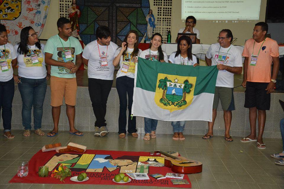 PJMP do Brasil em Assembleia Nacional – Maceió