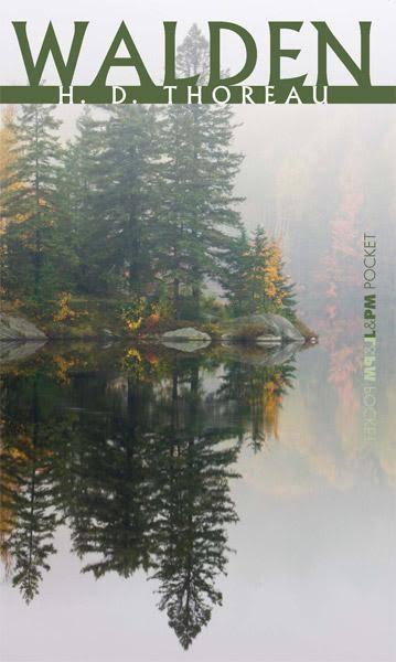 Walden mito da natureza intocada ou Ecologia Profunda?