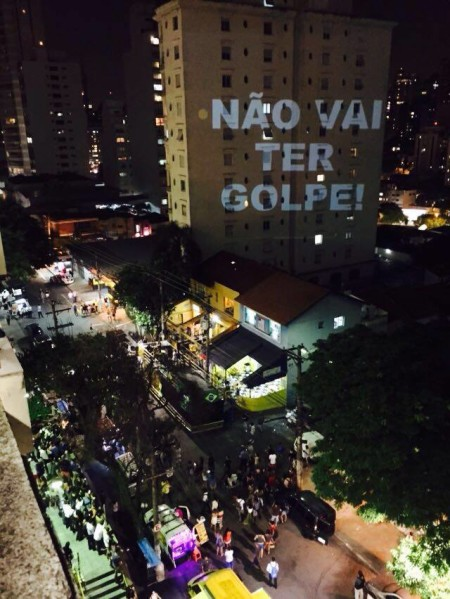 Foto: Mídia Ninja.