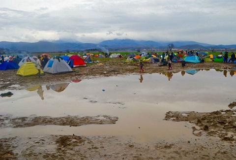 grecia refugiados 1