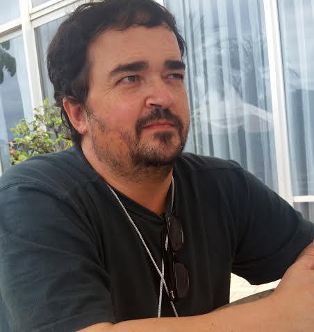 Marcos Weissheimer. Foto: Rosangela Bion de Assis