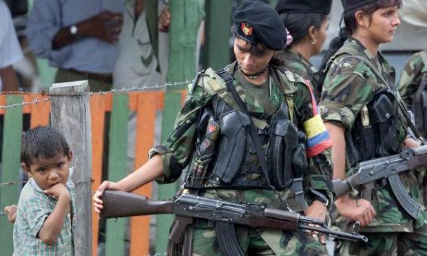 Colômbia e o difícil caminho para a paz
