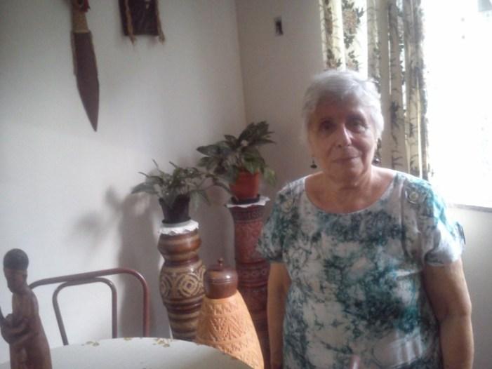 A freira católica que está fazendo uma leitura feminista da Bíblia