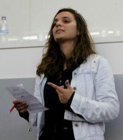 Fora Temer - Roda de Conversa - Janaína Machado26