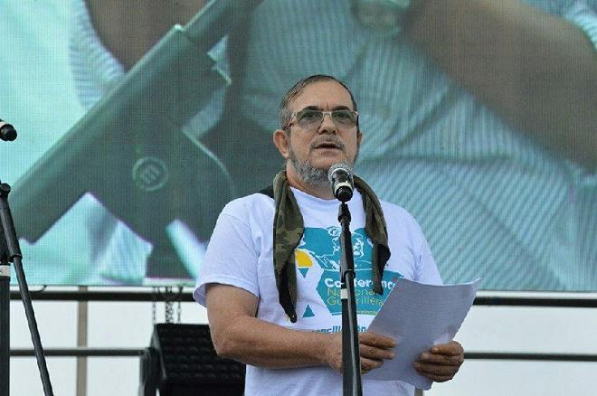 FARC iniciam conferência para discutir acordo de paz e transição para movimento político na Colômbia