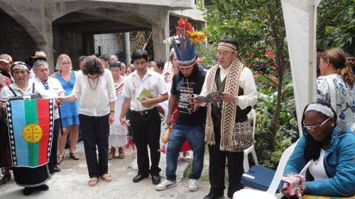 A 'palavra' que significa a afirmação da vida contra o Capital: o VIII Encontro Continental de Teologia Índia, na Guatemala