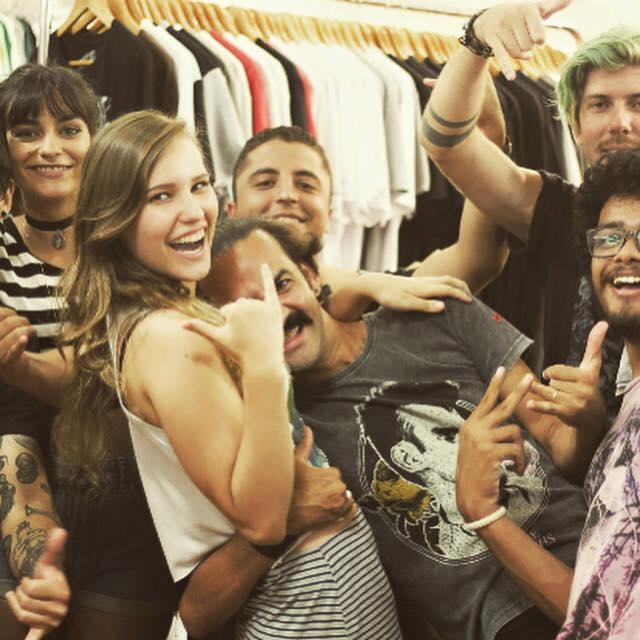 Pulp Store promove festa de despedida nesta sexta-feira