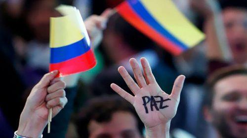 O que está acontecendo com a paz na Colômbia?