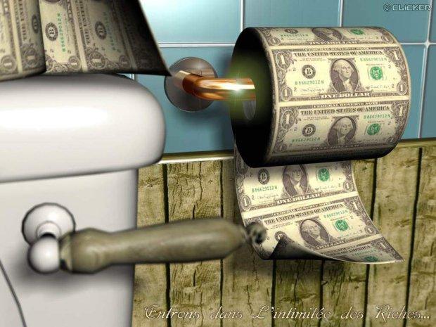 dolar-papel