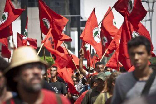 """STJ julga HC de membros do MST presos por """"organização criminosa"""""""